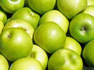 granny smith appel gezond